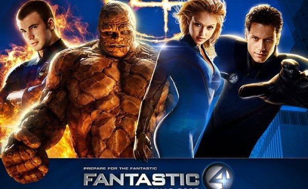 Официальный сайт казино Cол рекомендует аппараты «Fantastic 4»